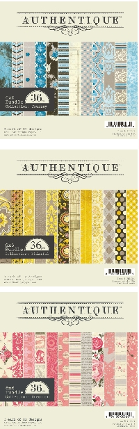AuthentiqueSummer 2011 Collection