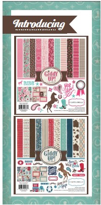 Carta Bella Giddy Up! Catalogue (6MB)