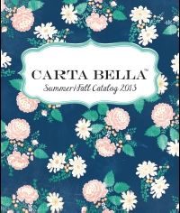 Carta Bella 2013 Summer (21MB)