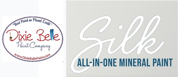 Dixie Belle Sill All In One Mineral Paint