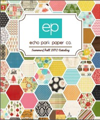 Echo Park Summer CHA Catalogue (13MB)
