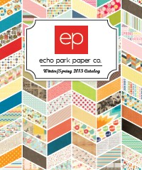 Echo Park Winter Catalogue(28Mb)