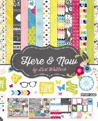 Echo Park Here & Now Catalogue(5Mb)