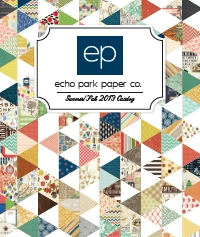 Echo Park 2013 Summer CHA Catalogue(38Mb)