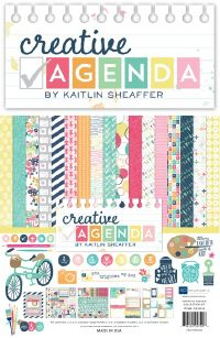 Echo Park Creative Agenda Catalogue(5Mb)