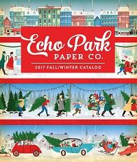 Echo Park & Carta Bella August Releases