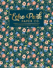 Echo Park & Carta Bella Winter Show Releases