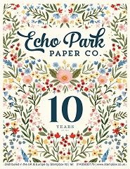Echo Park & Carta Bella March Releases