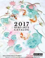 Hero Arts 2017 Catalogue