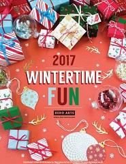 Hero Arts 2017 Winter Catalogue