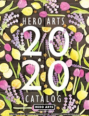 Hero Arts 2020 Spring Catalogue