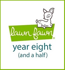 Lawn Fawn Year Eight and a Half Fall Release