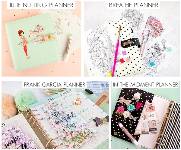 Prima Planners - In stock now