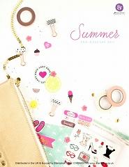 Prima 2017 Summer pre-release