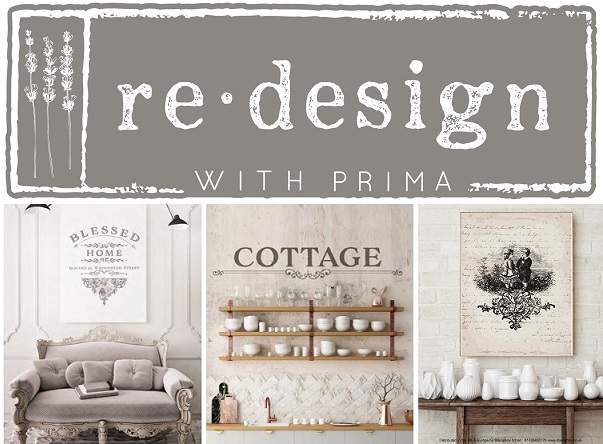 [Re]design with Prima