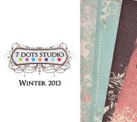 7 Dots Studio 2013 Winter Catalogue (15MB)