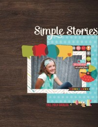 Simple Stories 2013 Daily Grind Catalogue(2Mb)