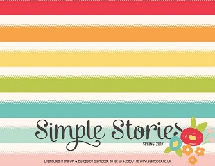 Simple Stories 2017 2nd Quarter Release