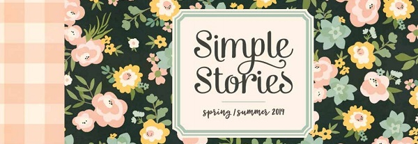 Simple Stories 2019 Q1 & Q2 Releases